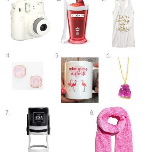 Mother's Day Gift Guide | Ellie And Addie