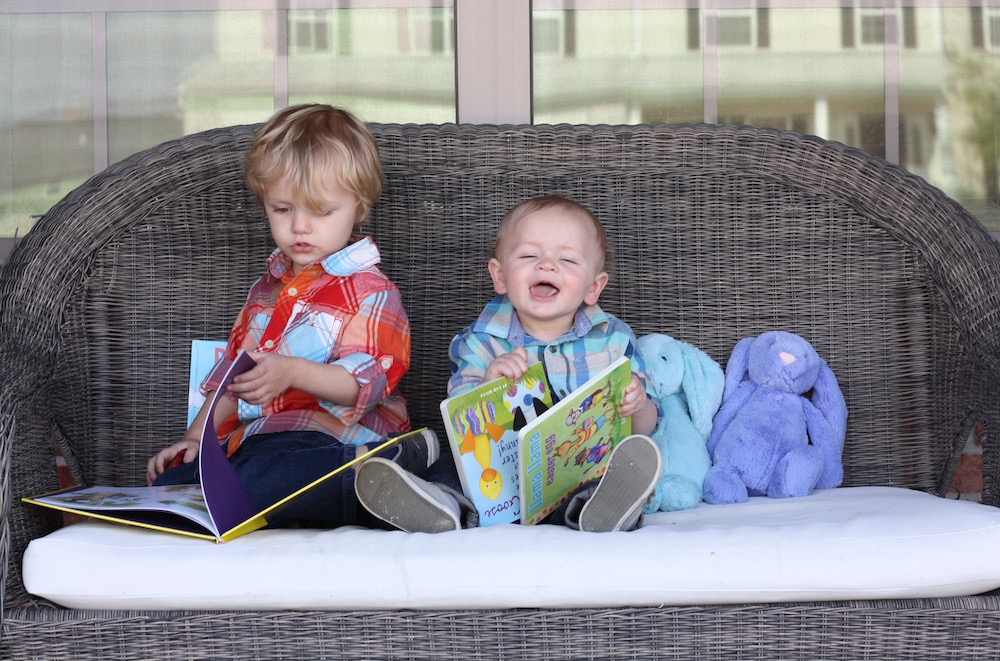 Toddler Easter Books - the best and cutest Easter Books for little ones!
