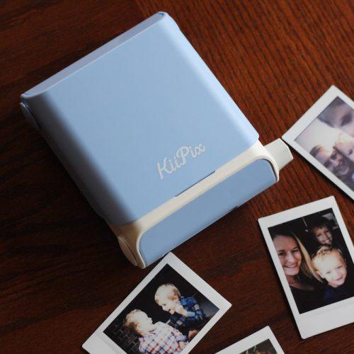 Vintage Memories with KiiPix Smartphone Printer