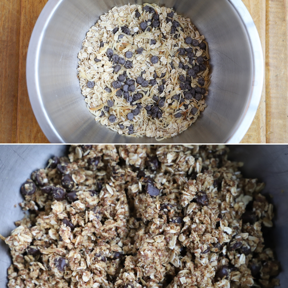 No Bake Energy Bite Recipe | St. Louis Family & Lifestyle Blogger Liz of lizrotz.com