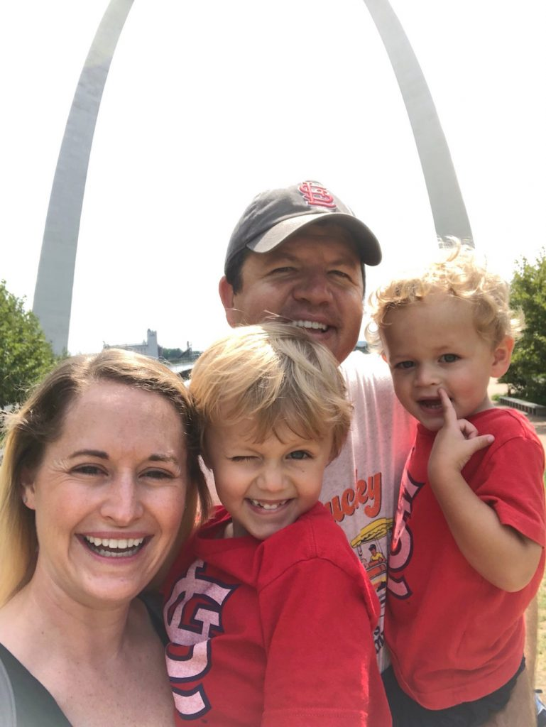 Live To The Full in 2019 with Phillips 66   St. Louis Family and Lifestyle Blogger Liz of lizrotz.com