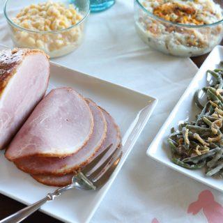 3 Tips for Effortless Easter Hosting