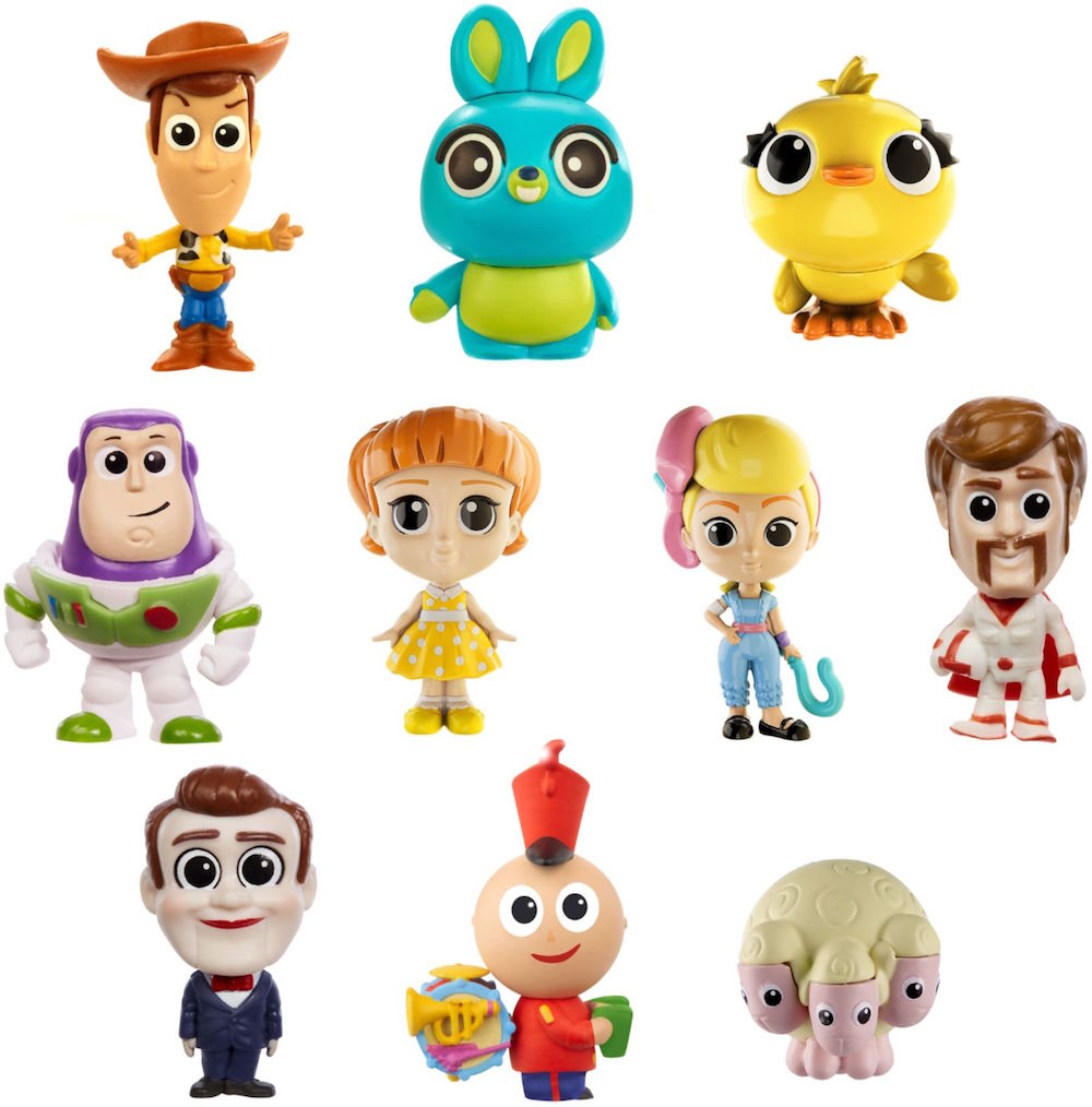 Pre-Order Toy Story 4 at Best Buy!