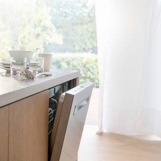 Clean The Kitchen: Bosch AutoAir™ 500 Series Dishwasher