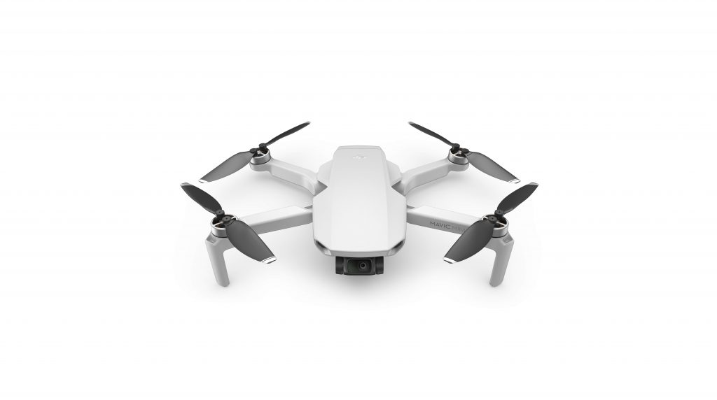 DJI Global Mavic Mini at Best Buys