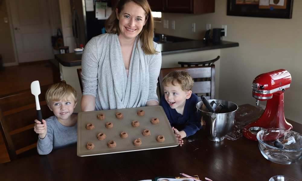Holiday Baking with Hoffmann Brothers
