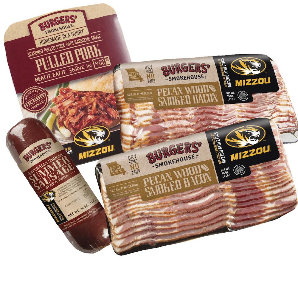 Burgers' Smokehouse Gift Boxes