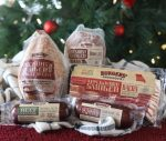 Give a Burgers' Smokehouse Gift Box this Christmas