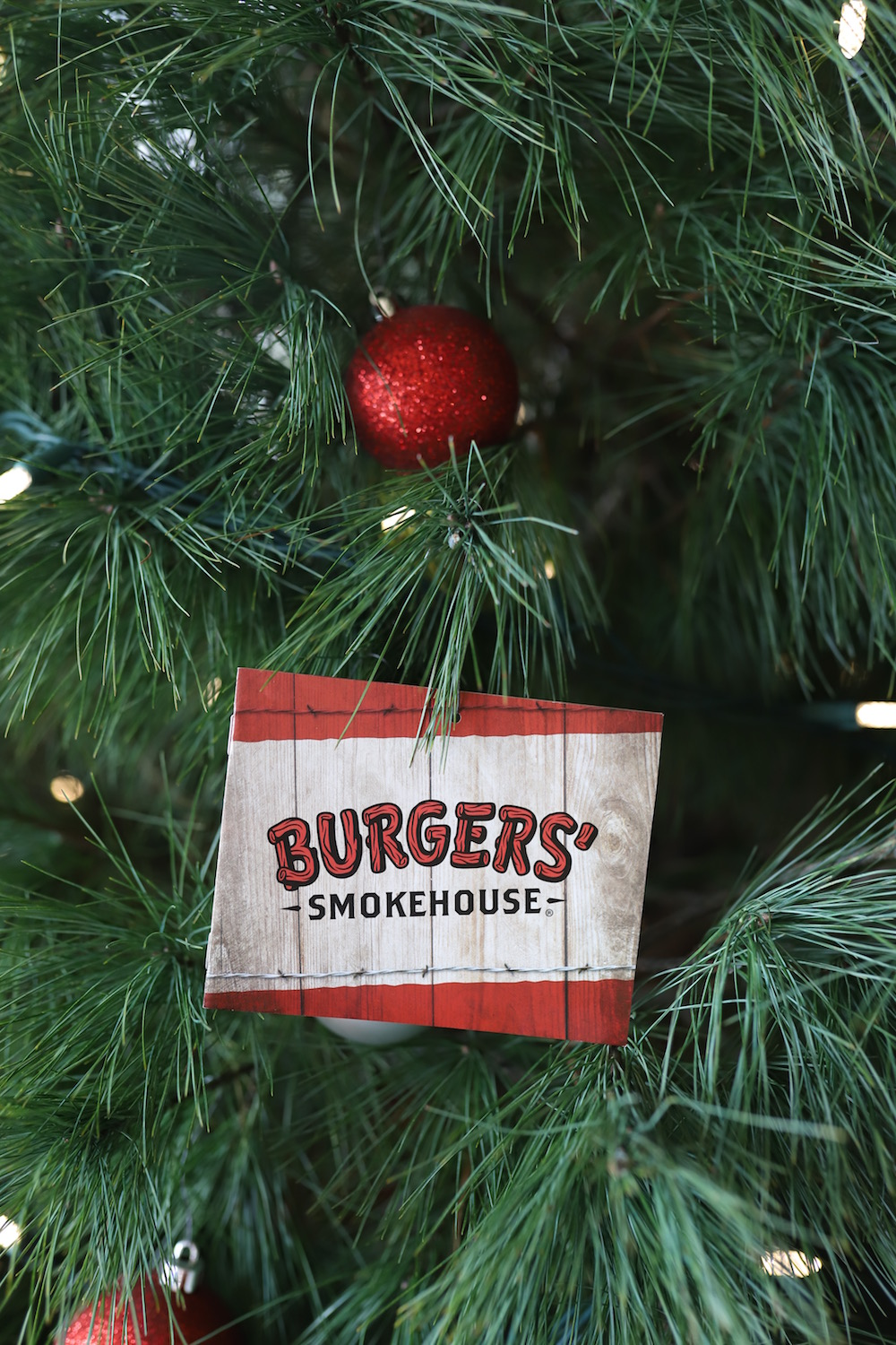 Burgers' Smokehouse Gift Boxes - the perfect gift for anyone on your list!