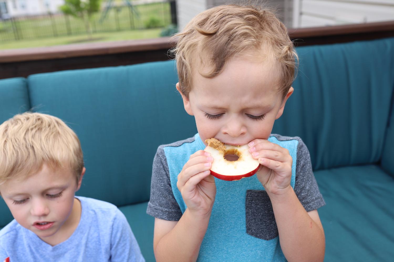 Summer Snack Bar