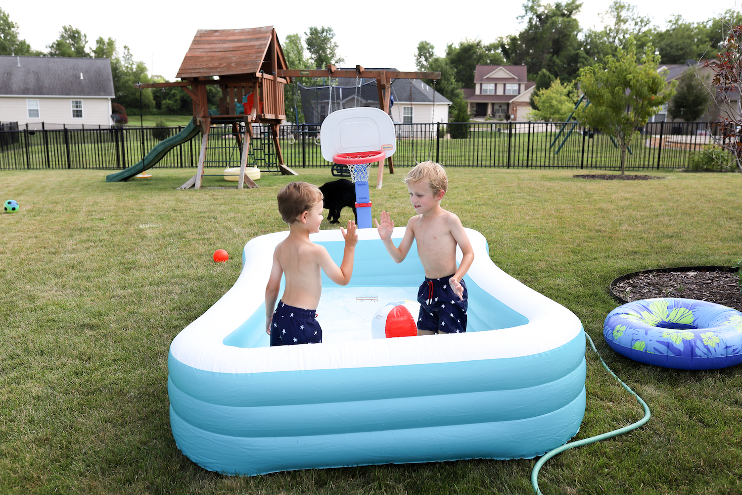 How To Cool Off In Summer + The Home Protection Plan You Need from Hoffmann Brothers in St. Louis, MO