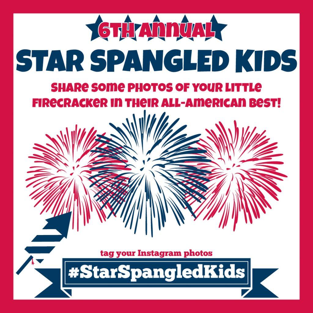 Star Spangled Kids