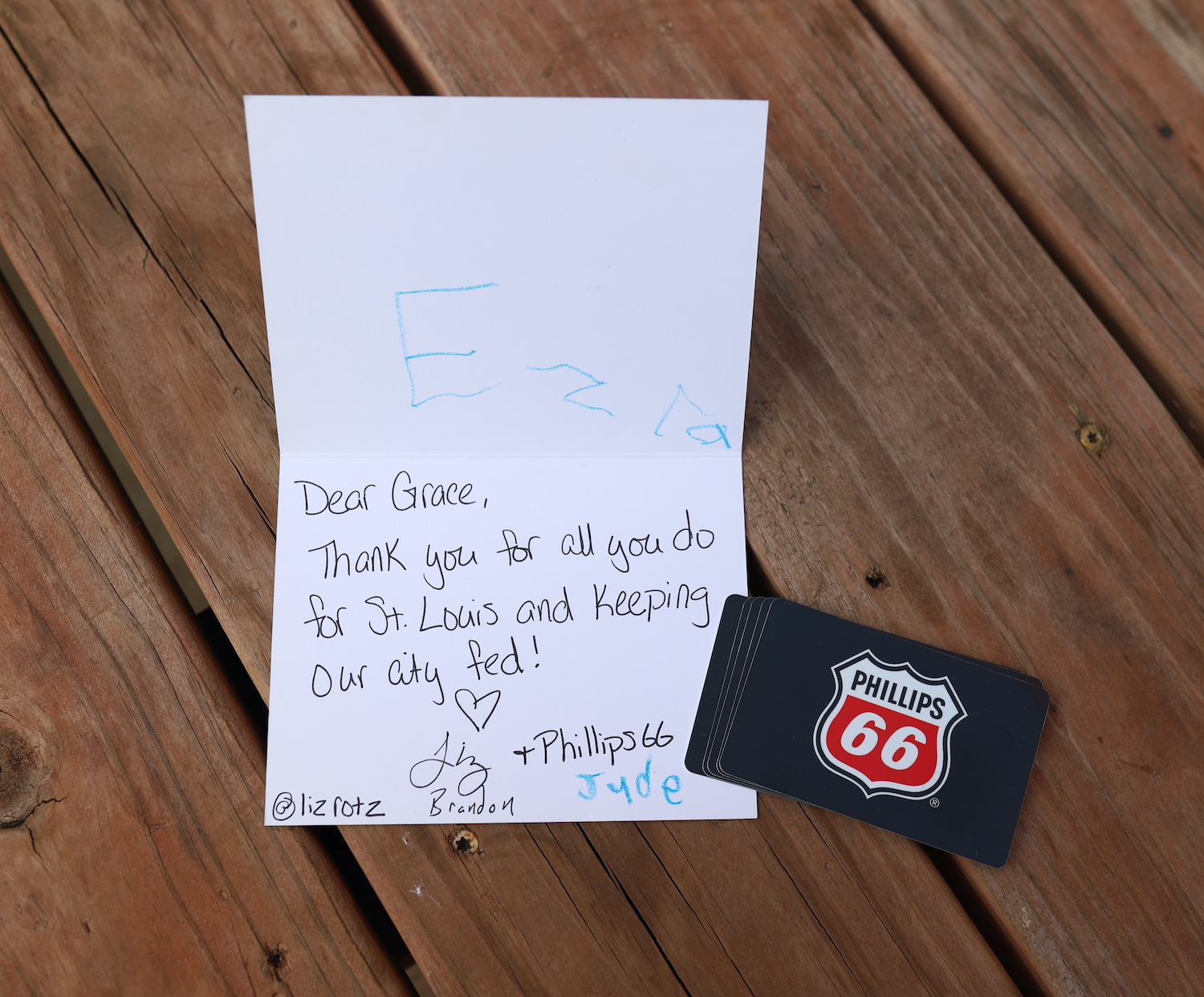 Eating Out Adventure in St. Louis with Phillips 66 #phillips66 #livetothefull