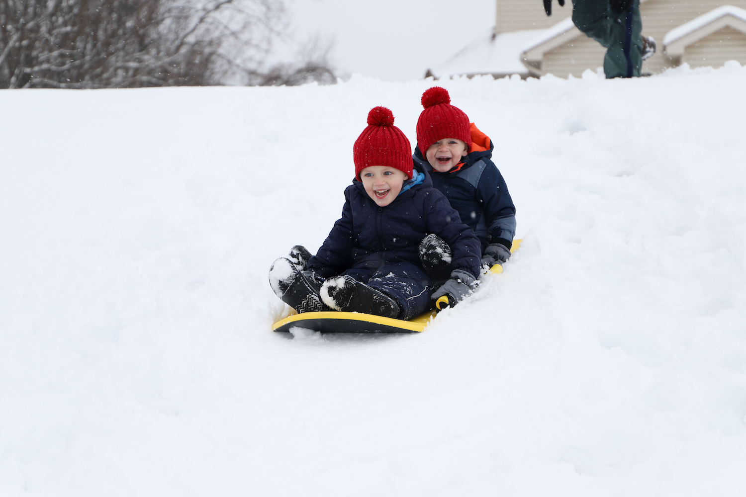 Cold Weather Tips For Your Home and How Hoffmann Brothers can help! Servicing the St. Louis, MO area - from Liz of lizrotz.com